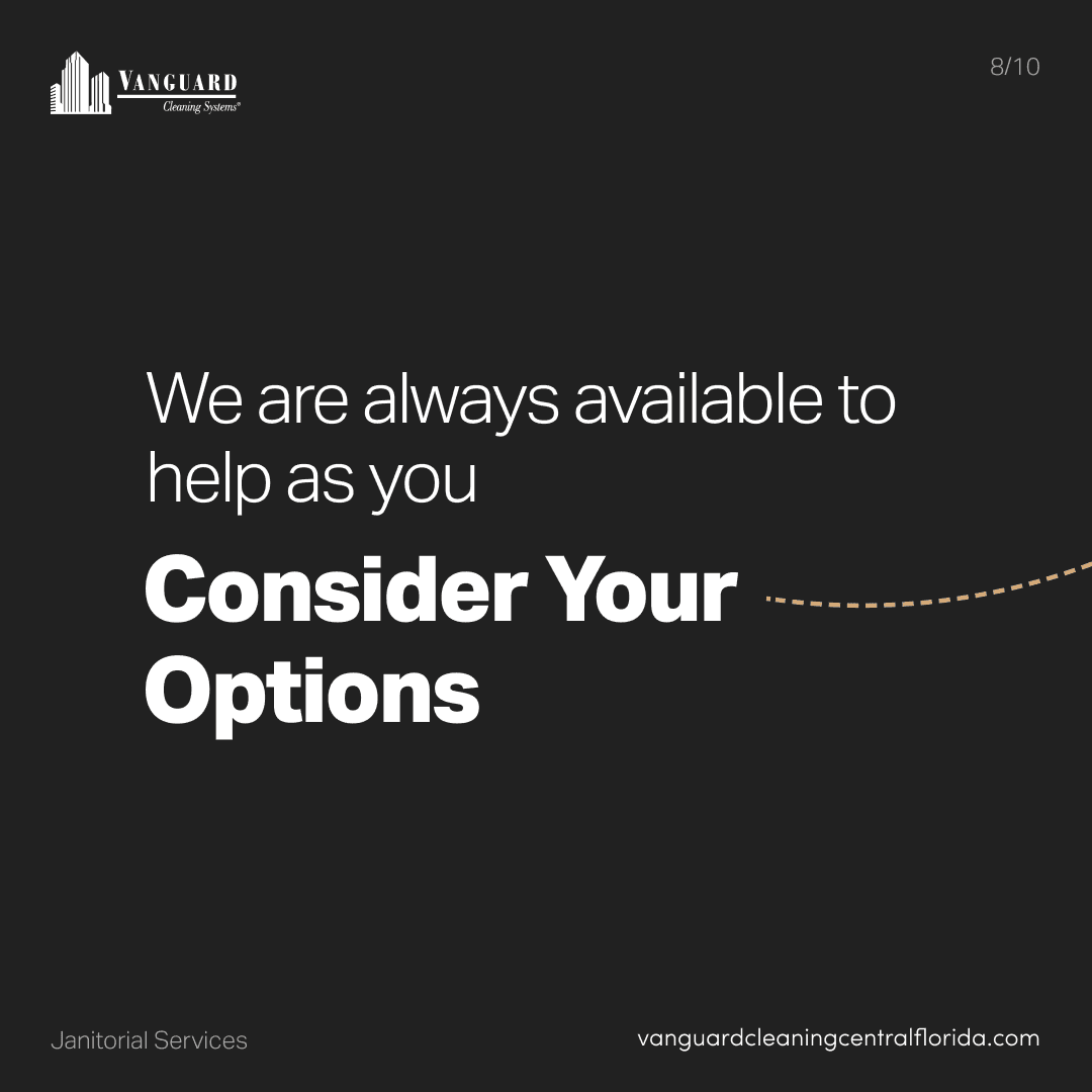 We are always available to help as you consider your options